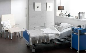 Медицинская палата, Проживание