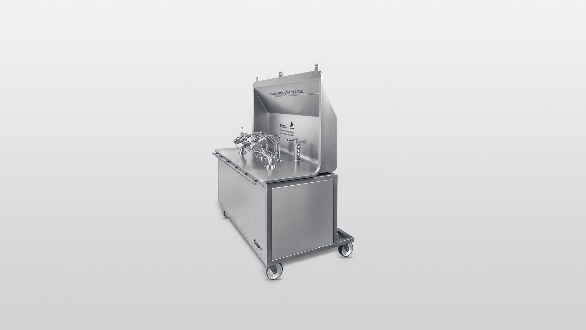 Автомат для розлива молока и молочных продуктов ПИТПАК Ж