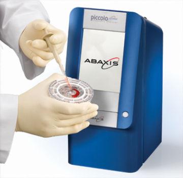 Биохимический анализатор крови piccolo xpress цена Справка для выхода из академического отпуска 1-я улица Ямского Поля