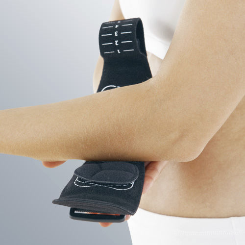 Ортез при эпикондилите локтевого сустава тендинит воспаление сухожилий тазобедренный сустав