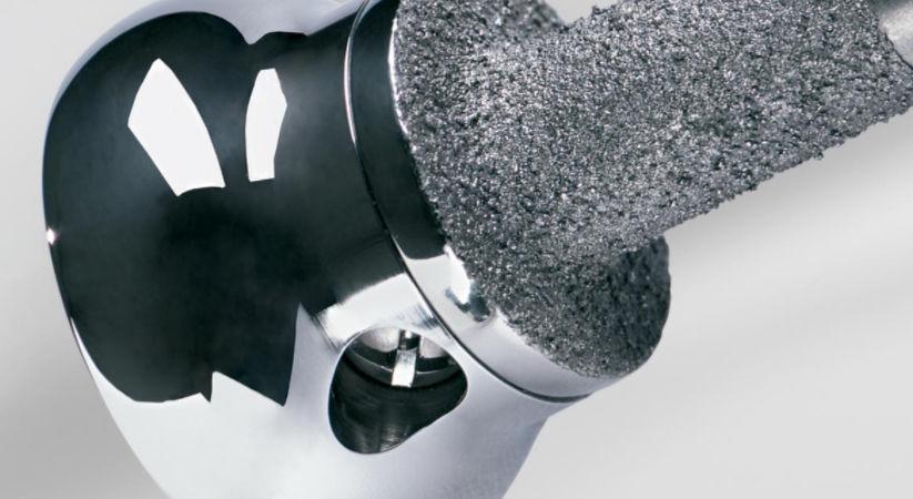 Суставные протезы zimmer эффективное лекарство от боли в суставах