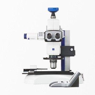 стереомикроскоп для биологии / оптический / флуоресцентный / с увеличением