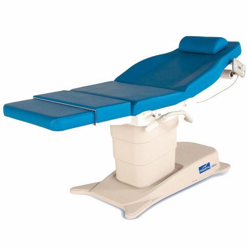 диагностический стол для эхокардиографии / косметические процедуры / ветеринарный / гинекологический