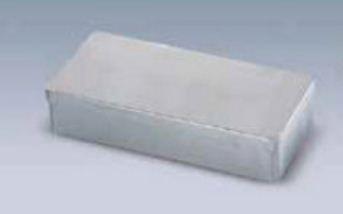 контейнер для стерилизации для инструментов / из алюминия