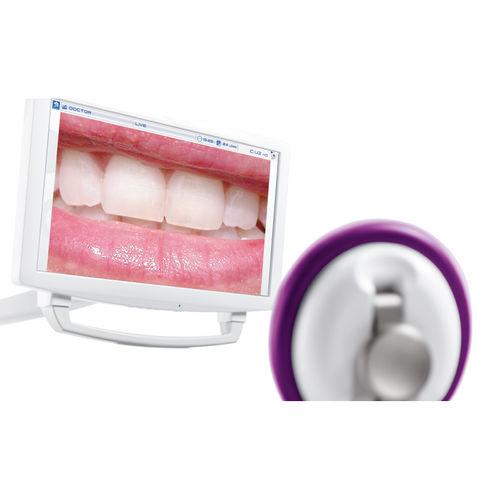 стоматологический монитор / светодиод / сенсорный