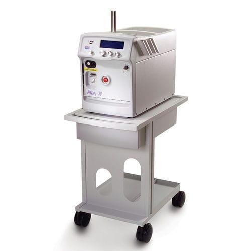 лазер для хирургической отоларингологии / для гинекологической хирургии / для урологической хирургии / KTP
