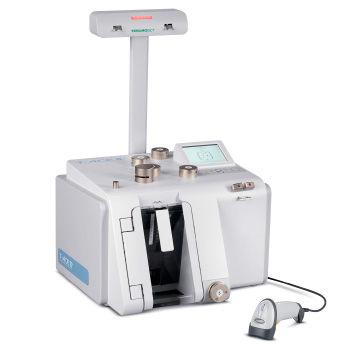 автоматический прибор для аферезиса
