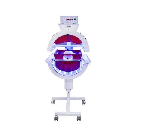 неонатальная лампа для фототерапии / на роликах / Светодиод