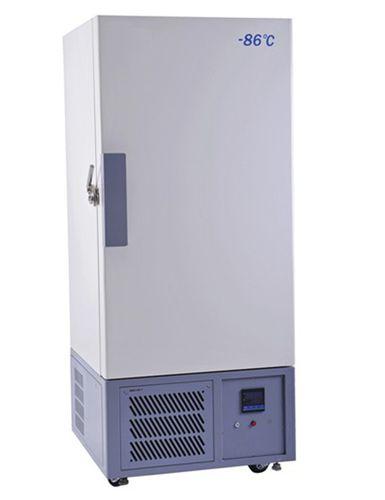 морозильная камера для лаборатории / вертикальная / ультранизкая температура / 1 дверца