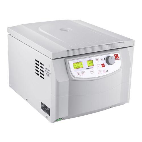 машина-центрифуга для лабораторий / клиническая / многофункциональная / настольная