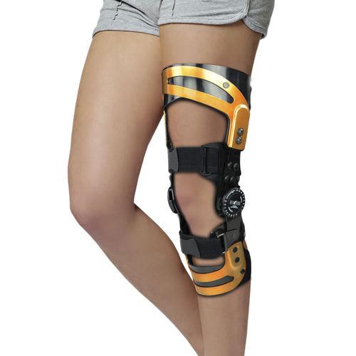 Ортез шарнирный для коленного сустава артроз коленного сустава симптомы лечение
