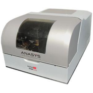 инфракрасный спектрометр / для анализа окружающей среды / для медико-биологических наук / для нанотехнологии
