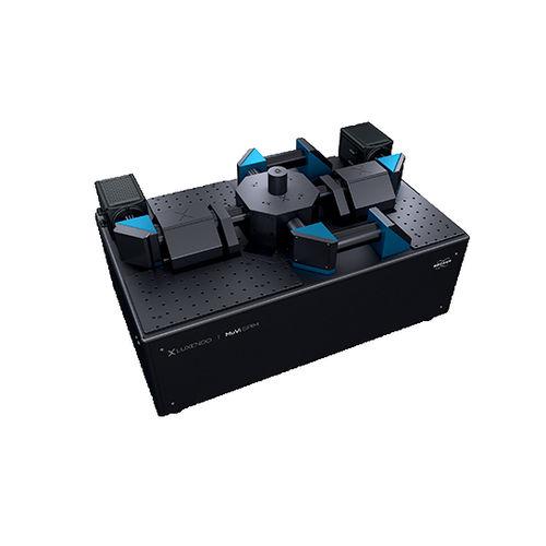 микроскоп для лабораторий / для биологии / научно-исследовательский / оптический
