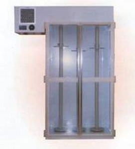 шкаф для больниц / фиксируемый / вентилируемый