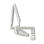 зубной ветеринарный генератор рентгеновского излучения / цифровая / настенная