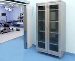 шкаф для хранения / для приборов / для лекарств / для химических продуктов