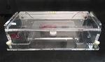горизонтальная камера для электрофореза