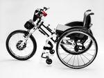 электрическая система моторизации / передняя