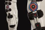 локтевой ортез / для предотвращения гиперэкстензии локтевого сустава / шарнирный / с ручкой