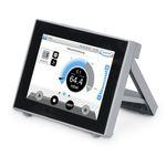 устройство управления для вакуумного насоса / цифровое / с сенсорным экраном
