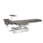 офтальмологический операционный стол / электрический / с регулируемой высотой