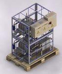 парогенератор для стерилизаторов
