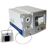 лазер для извлечения камней из почек / Nd:YAG / с гольмием / настольный