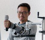 система восстановления рука / компьютеризованная