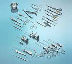 Комплект инструментов для артроскопической хирургии  KARL STORZ