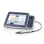 прибор для измерения отражения / тимпанометр для диагностики / тимпанометр для диагностики / педиатрическая аудиометрия
