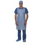халат для хирургов / унисекс / для одноразового применения