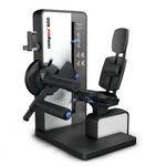 спортивный тренажер сгибание ног / вытягивание ног / восстановление