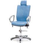 кресло для осмотра ЛОР / офтальмологическое / гидравлическое / пневматическое