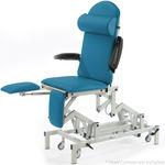общее кресло для осмотра / ортопедическое / для малой хирургии / дерматологическое