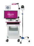 электроэнцефалограф 34 канала / на тележке / с картографией EEG / компьютеризованный