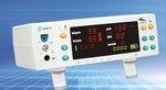 монитор контроля жизненных функций TEMP / PNI / SpO2 / компактный