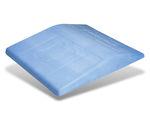 Опора опора для пятки / опора для крестца / для больничной кровати / из пены P905T SYST'AM