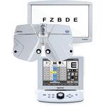 цифровой офтальмологический рефрактор
