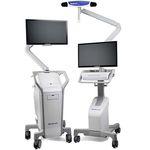 оптическая система хирургической навигации / электромагнитная / для нейрохирургии