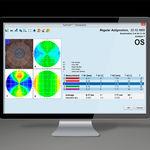 программное обеспечение для планирования / для измерений / офтальмологической хирургии
