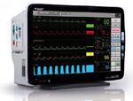 монитор пациента для интенсивной терапии / ЭКГ / TEMP / PNI