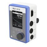 устройство управления для лабораторий / для вакуумного насоса / цифровое