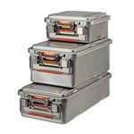контейнер для стерилизации для инструментов