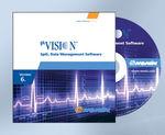 программное обеспечение для анализа / для управления данными / для личных дел пациентов / стоматологическое