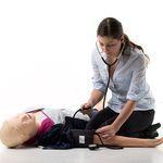 Имитационная модель пациента для реанимации / все тело Resusci Anne® Laerdal Medical