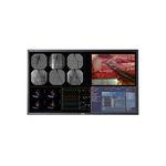 монитор для хирургии / разрешение 4K / LCD / со светодиодной подсветкой