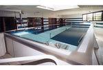 бассейн для восстановления
