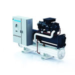 водоохладитель охлаждение водой / инверторного типа
