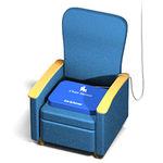 датчик для наблюдения за показателями жизнедеятельности / для интенсивной терапии