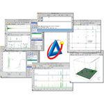 программное обеспечение для импортации / для обработки / для спектрометрии RMN